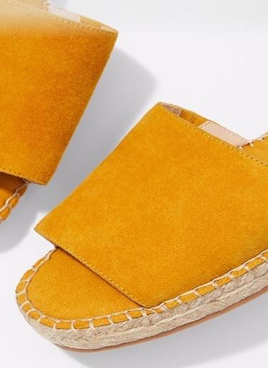Aldo  Sandaletler Hardal - Lovadoni Sarı